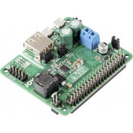 Joy-it StromPi 3 USV-Shield Alkalmas: Raspberry Pi