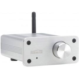 Marmitek BoomBoom 460 Bluetooth zene vevő Bluetooth: 3.0, A2DP 10 m AptX technológia