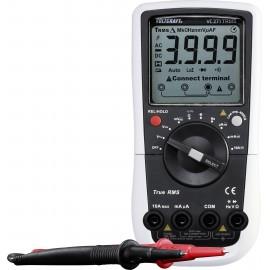 VOLTCRAFT VC271 SE Kézi multiméter digitális CAT III 600 V Kijelző (digitek): 4000