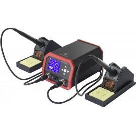 TOOLCRAFT ST-200 Pro Forrasztóállomás 230 W 150 ... 480 °C