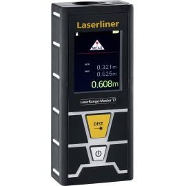 Laserliner 080.855A Lézeres távolságmérő Mérési tartomány (max.) 70 m