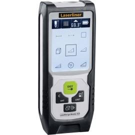 Laserliner 080.838A Lézeres távolságmérő Mérési tartomány (max.) 50 m