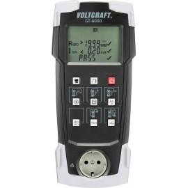VOLTCRAFT GT-6000 Készülékteszter