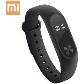 Xiaomi Mi Band 2 Fitnesz adatgyűjtő Fekete