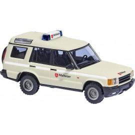 Busch 51922 H0 Land Rover Discovery máltai