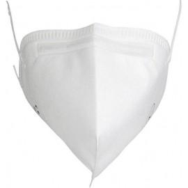 Elastocare UNI 01482001-00000 Finom por ellen védő maszk szelep nélkül FFP3 10 db