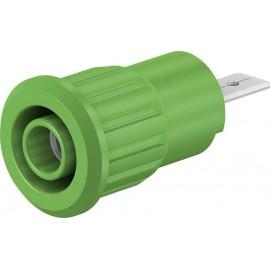 Stäubli SEB4-F/A Biztonsági labor alj Alj, beépíthető Zöld 1 db