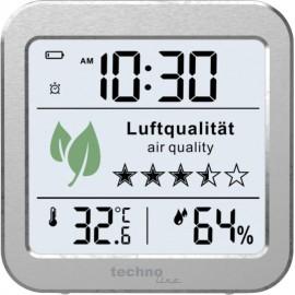 Techno Line WL1020 CO2 kijelző / CO2 mérőműszer