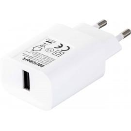 VOLTCRAFT SPS-1000WH USB USB-s töltőkészülék Aljzat dugó Kimeneti áram (max.) 1000 mA 1 x USB