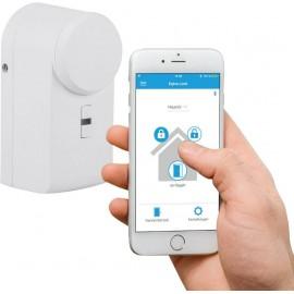 eqiva 142950A0 Ajtózár működtető IP20 Bluetoothra alkalmas