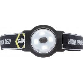 C.K. SMD LED Fejlámpa Akkuról üzemeltetett T9608R2