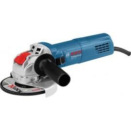 Bosch Professional GWX 750-125 06017C9100 Akkus sarokcsiszoló 125 mm 750 W