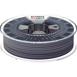 Formfutura EasyFil PLA-175GY1-0750T 3D nyomtatószál PLA műanyag 1.75 mm 750 g Szürke 1 db