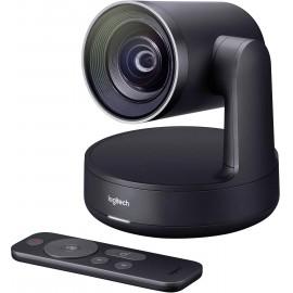 Logitech Rally 4K webkamera 4096 x 2160 pixel Talp