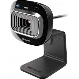 HD webkamera, 720p, Microsoft LifeCam HD-3000