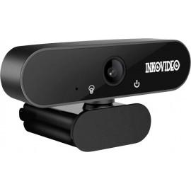 Inkovideo INKO-PCW-4M Webkamera 2560x1440 pixel