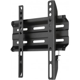Hama 00118106 FIX TV fali tartó 48,3 cm (19) - 121,9 cm (48) Merev