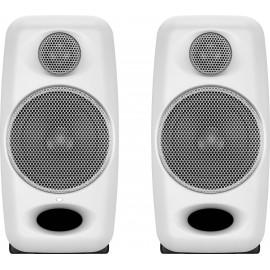 IK Multimedia iLoud Micro White Special Edition Aktív monitor hangfal 7.6 cm 3 coll 50 W 1 db