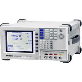 GW Instek LCR-8101G RLC mérőhíd digitális