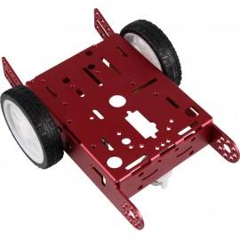 Joy-it Robot futómű Építőkészlet robot04
