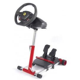 Wheel Stand Pro F458/F430/T80/T100 - Deluxe V2 Komránykerék tartó Piros