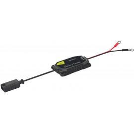 Akkufelügyelet 6 V, 12 V, 24 V Alkalmazással kezelhető, Bluetooth®-os kapcsolat ProUser 8.2 cm x 5.4