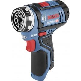 Bosch Professional GSR 12V-15 FlexiClick 06019F6004 Akkus fúrócsavarozó GSR 12V-15 FlexiClick 12 V L