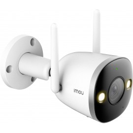 IMOU Bullet 2S IPC-F26FP-0280B-imou WLAN IP Megfigyelő kamera 1920 x 1080 pixel