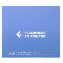 Flashforge Nyomtatóágy fólia Alkalmas (3D nyomtató): FlashForge Guider II, Flashforge Guider IIS