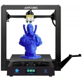 Anycubic Mega X 3D nyomtató