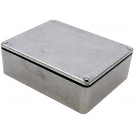 Hammond Electronics 1590WBB2 Univerzális műszerdobozok 119 x 94 x 38 Alumínium öntvény Natúr 1 db