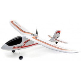 HobbyZone Mini AeroScout RTF RC kezdő modellrepülő RtF 770 mm