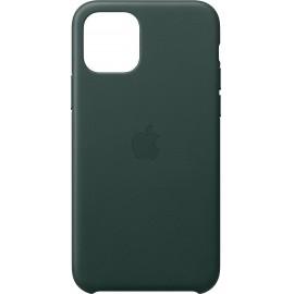Apple Leder Case Apple iPhone 11 Pro Erdei zöld