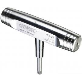 Gedore 763-05 1947958 Nyomatékkulcs 1/4 (6.3 mm) 5 - 5 Nm