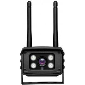 B & S Technology CPB200LW GSM IP Megfigyelő kamera 1920 x 1080 pixel