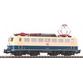 Piko H0 51743 H0 villamos mozdony, a DB AG BR 110