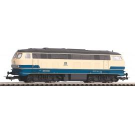 Piko H0 57903 H0 dízelmozdony, a DB BR 218
