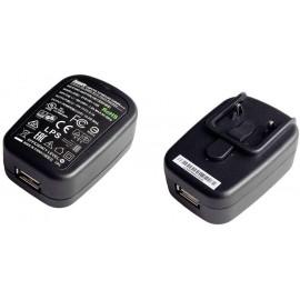 Dehner Elektronik SYS 1561-1105-W2E USB Inlet Dugasztápegység, fix feszültségű 5 V/DC 2.1 A 10.5 W s