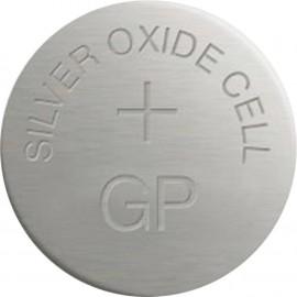 GP Batteries 377F / SR66 Gombelem 377 Ezüstoxid 1.55 V 1 db