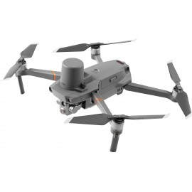 DJI Enterprise Mavic 2 Enterprise Advanced Smart kontrollerrel Ipari drón RtF Kamerás repülés és hők
