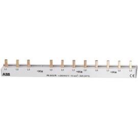 ABB 2CDL231002R1012 Fázis sín 3 pólusú