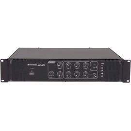 Omnitronic MP-120 ELA erősítő 120 W