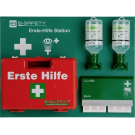 B-SAFETY EH-ST1-157 Elsősegély készlet (H x Sz) 600 mm x 450 mm