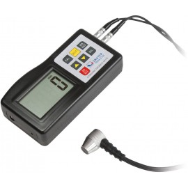 Sauter TD US Anyagvastagság mérő Kalibrált (ISO)