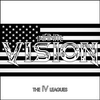 Infinite Vision (The IV Leagues)