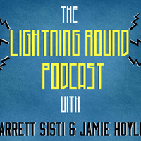 The Lightning Round Podcast