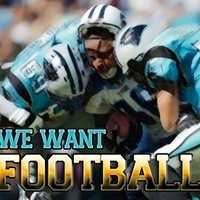 We Want Football