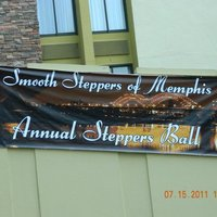 Smooth Steppers of Memphis