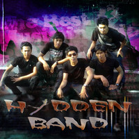 hydden band