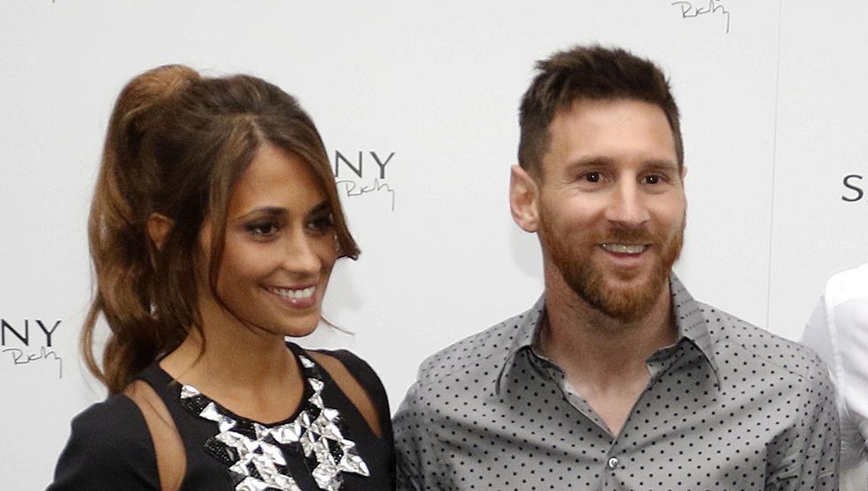 ¿Messi atraviesa una crisis de pareja? Antonela lo respondió en las redes sociales